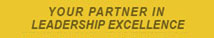 Your Partner in Leadership Excellence